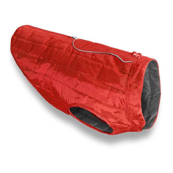 Kurgo jakke - Loft - Rød/Antracit