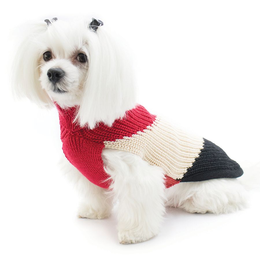 Fashion Dog - strik